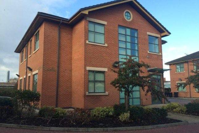 Thumbnail Office for sale in Unit 21, Eldon Business Park, Chilwell, Nottingham