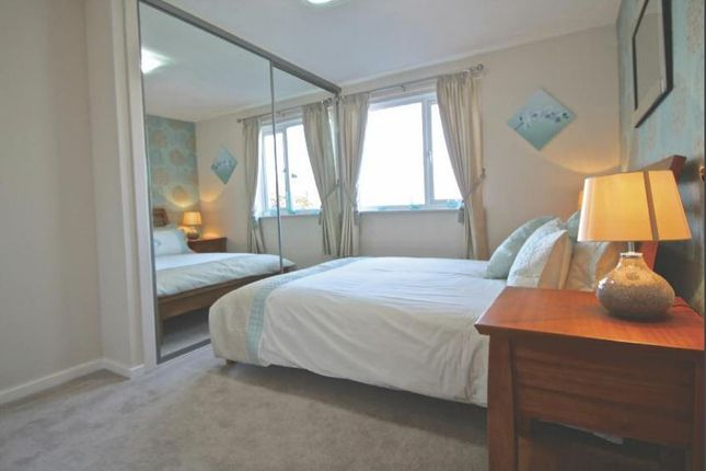 Thumbnail Flat for sale in Thornaby Place, Thornaby, Durham