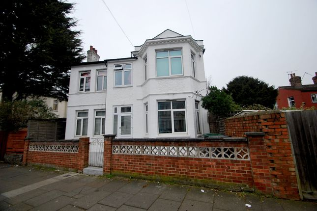 Thumbnail Detached house for sale in Meads Road, London