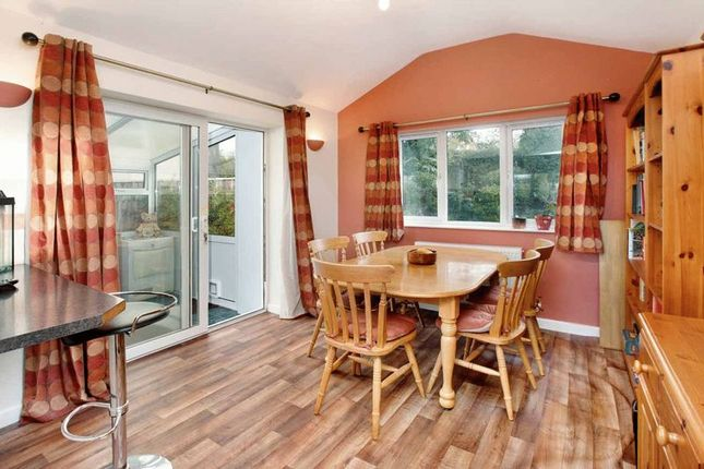 Dining Area of Fulford Way, Woodbury, Exeter EX5