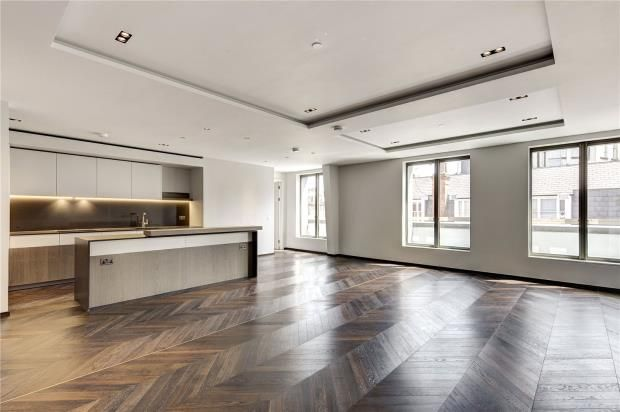 Thumbnail Flat for sale in The Colyer, Covent Garden