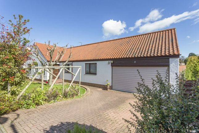 Thumbnail Detached bungalow for sale in 8 Tweeddale Crescent, Gifford