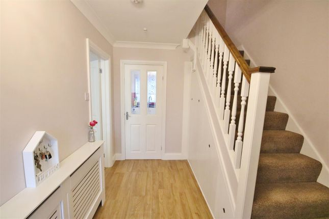 Hallway of Maple Drive, Kirby Cross, Frinton-On-Sea CO13
