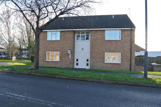 Thumbnail Studio for sale in Haven Court, Keldholme Lane, Alvaston, Derby
