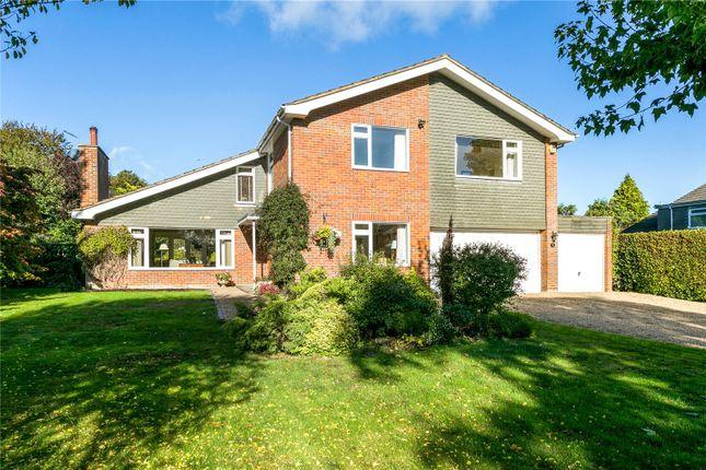 Thumbnail Detached house for sale in Upper Hollis, Great Missenden, Buckinghamshire