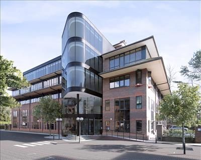 Thumbnail Office to let in 3 London Square, Cross Lanes, Guildford, Surrey