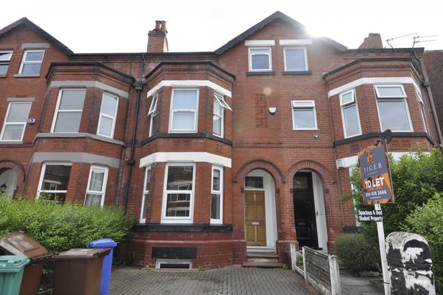 Thumbnail Town house to rent in Withington, Manchester