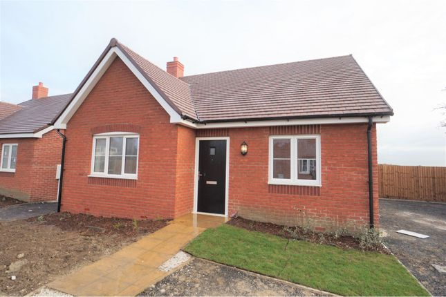 Thumbnail Detached bungalow for sale in Long Marston, Stratford-Upon-Avon