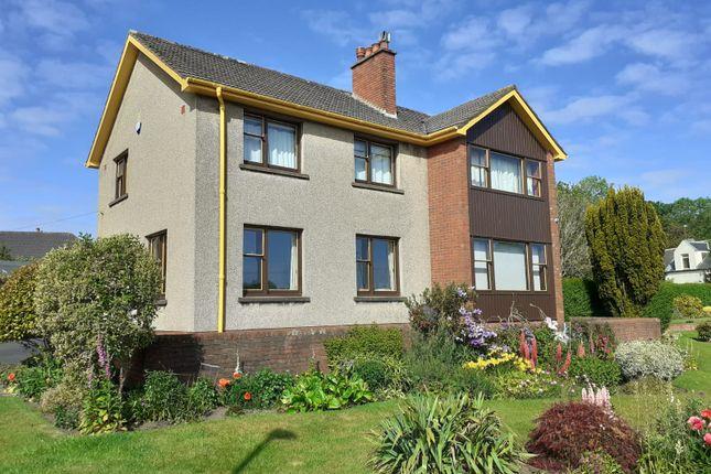 Thumbnail Detached house for sale in Kerelaw Road, Stevenston
