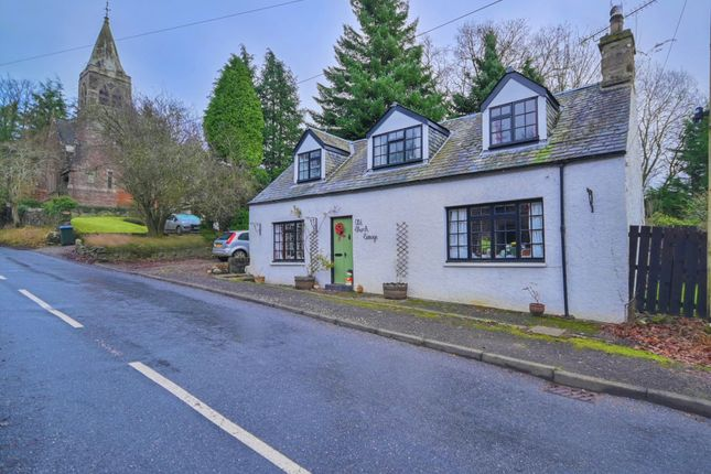 Thumbnail Detached house for sale in Highland Road, Gilmerton, Crieff