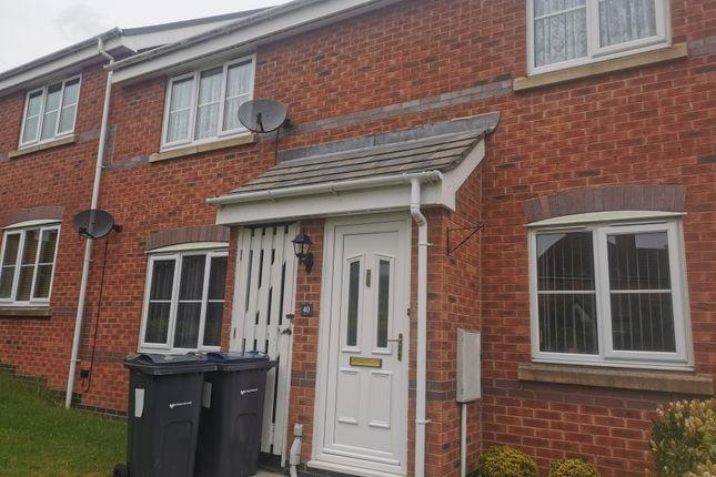 Thumbnail Flat to rent in Kew Gardens, Yardley, Birmingham