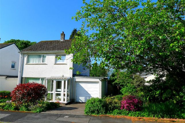 Thumbnail Detached house for sale in 48 Lakeland Park, Keswick, Cumbria