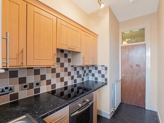 Kitchen of Seamore Street, Largs, North Ayrshire KA30