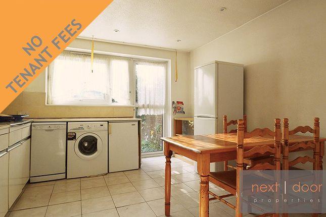 Thumbnail Maisonette to rent in Culmore Road, Peckham