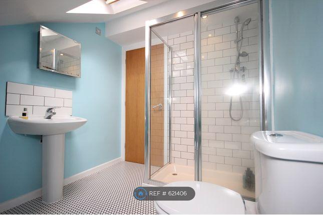 Bathroom 2 of Egerton House, Manchester M15