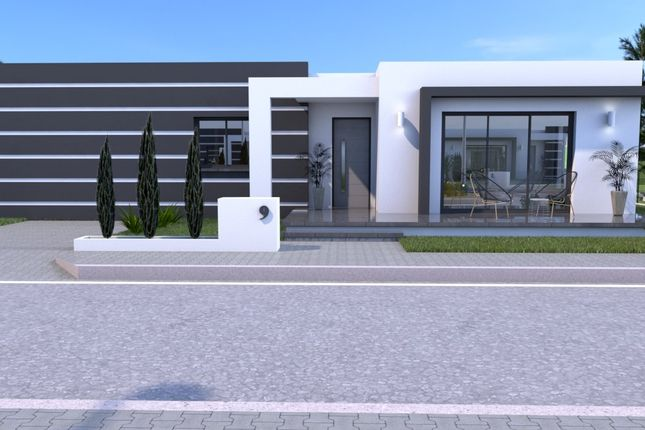 Thumbnail Cottage for sale in Selvi Homes, Yeniboazici, Cyprus