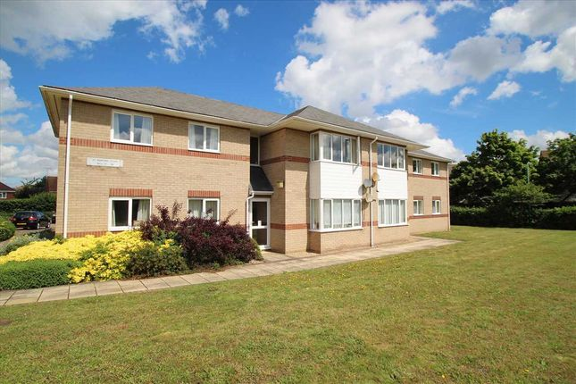 Thumbnail Studio to rent in St Martins Court, Bugsby Way, Ipswich