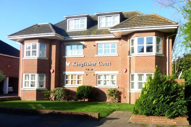 2 bed flat to rent in Egerton Gardens, Springbourne, Bournemouth
