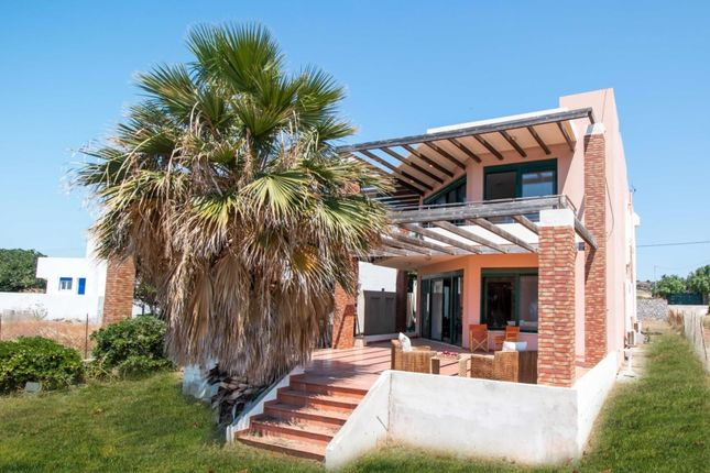 Thumbnail Detached house for sale in Lachania, Rhodes Islands, South Aegean, Greece