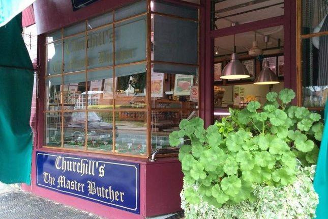 Retail premises for sale in 35 High Street, Hemel Hempstead