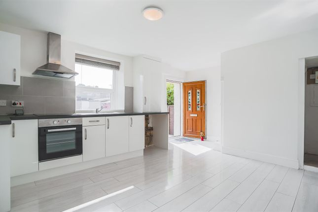 1 bed terraced house for sale in Back Rings Row, Loveclough, Rossendale BB4