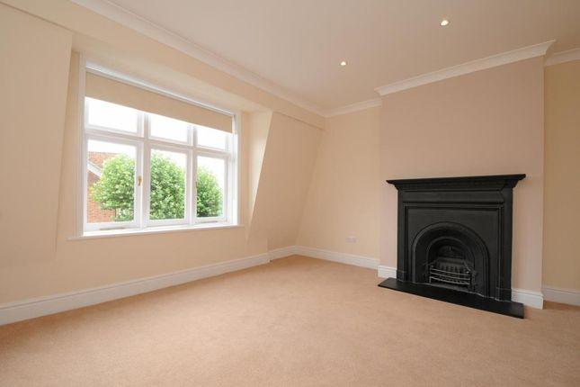 Bedroom 2 of Heath Hurst Road, Hampstead NW3
