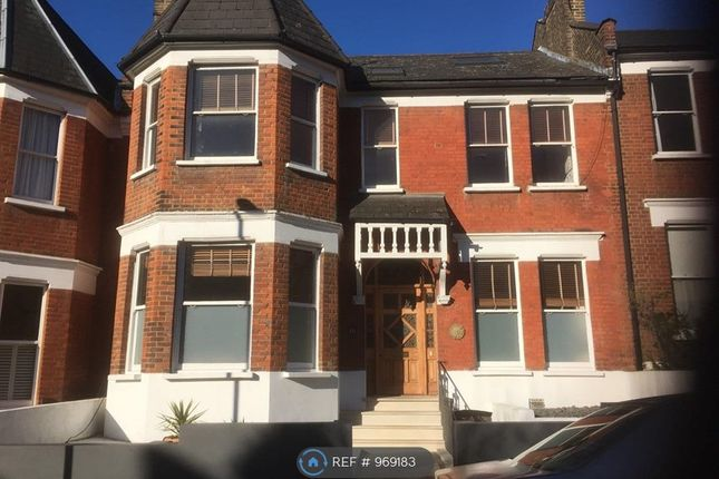 Thumbnail Terraced house to rent in Stapleton Hall Road, London