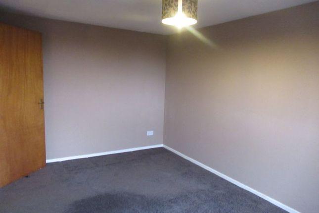 Bedroom Two of Hillcrest Avenue, Cumbernauld, Glasgow G67