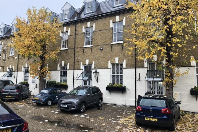 Thumbnail Office for sale in 11 - 12 Lion Yard, 10, Tremadoc Road, Clapham