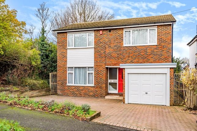Thumbnail Detached house for sale in Hillside Road, Sutton