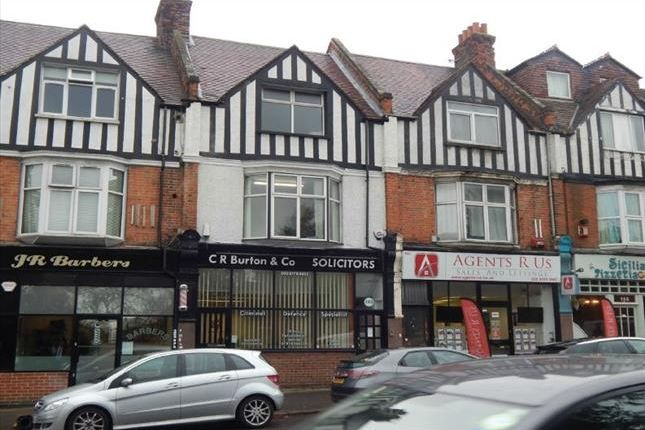 Thumbnail Office for sale in High Street, Penge