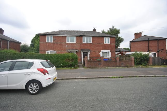 Thumbnail Semi-detached house to rent in Heathbank Road, Blackley