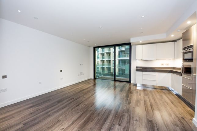 Thumbnail Studio to rent in Canter Way, Tower Hill