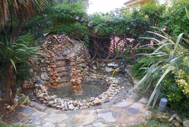 Fountain of Spain, Málaga, Marbella, El Rosario
