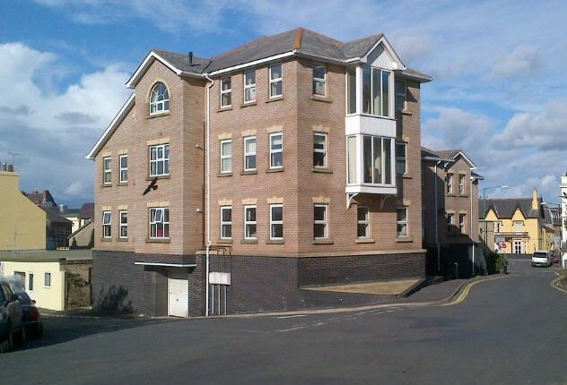 Thumbnail Flat to rent in Towerside Court, Parsonage Road, Ramsey