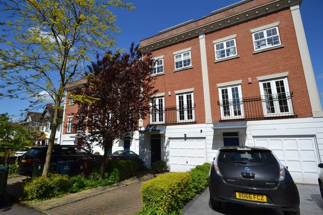 Thumbnail Property for sale in Roxborough Avenue, Harrow-On-The-Hill, Harrow
