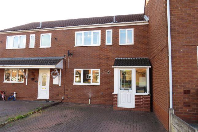 Terraced house in  Litton  Wilnecote  Tamworth  Birmingham