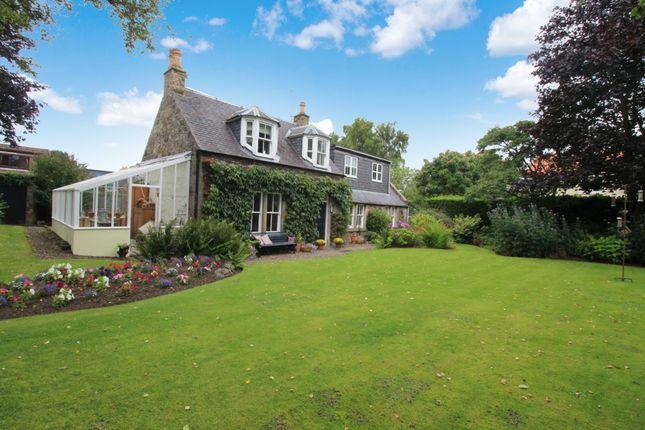 Thumbnail Detached house for sale in Ivy Place, Dunshalt