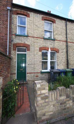 Thumbnail Property to rent in Histon Road, Cambridge