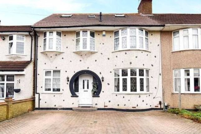Thumbnail Detached house for sale in Norfolk Gardens, Bexleyheath
