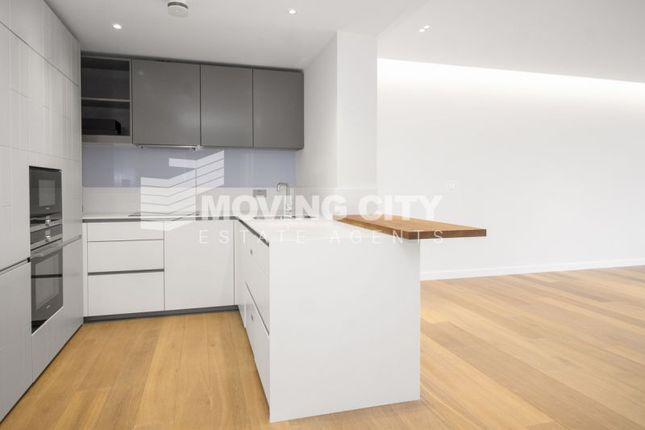 Thumbnail Flat for sale in Tapestry, Kings Cross