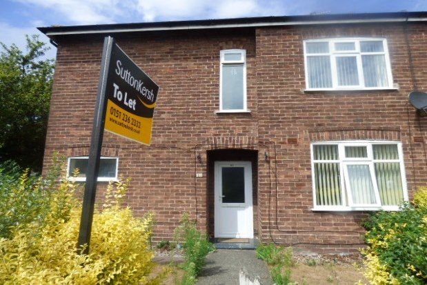 Thumbnail Flat to rent in Ennerdale Drive, Liverpool