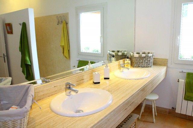 Bathroom of Spain, Mallorca, Campanet