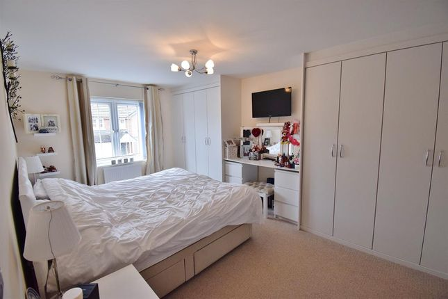Master Bedroom of Buckthorn Crescent, The Elms, Norton, Stockton On Tees TS21
