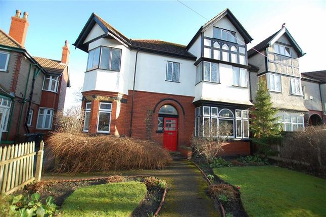 Thumbnail Semi-detached house for sale in Park Road, Waterloo, Liverpool