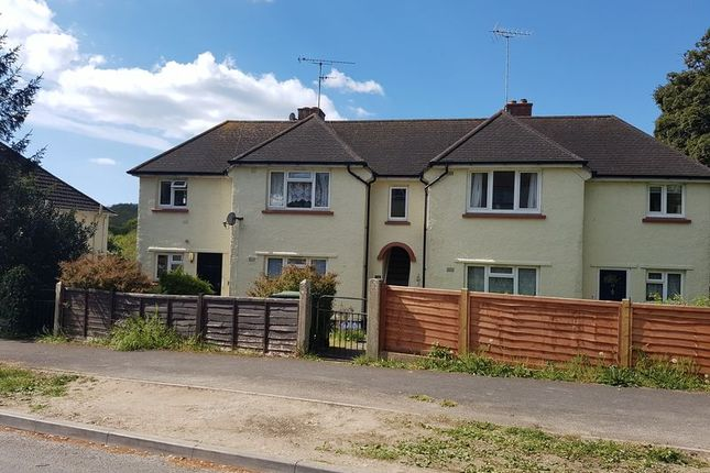 Thumbnail Flat to rent in Manor Avenue, Lyme Regis