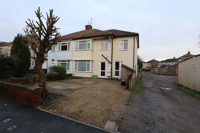 Thumbnail Flat for sale in 1A, Lawford Avenue, Bristol, Somerset