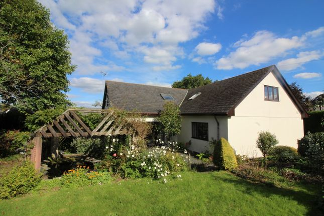 Thumbnail Detached house for sale in Totnes Road, South Brent, South Brent, Devon