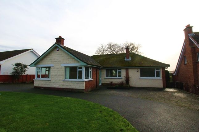 Thumbnail Detached house to rent in Fairfield Road, Bangor