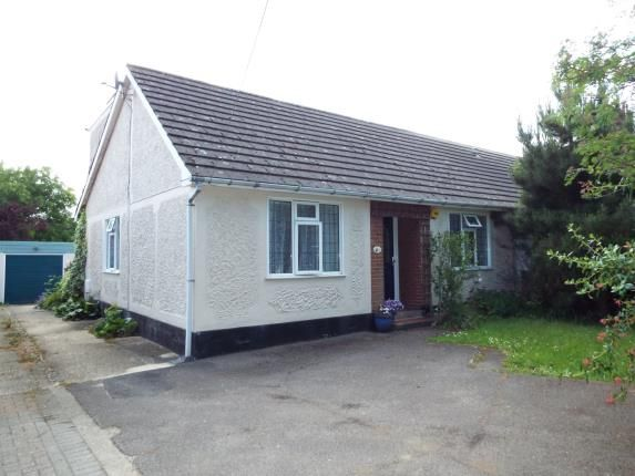 4 bed bungalow for sale in The Avenue, Witham